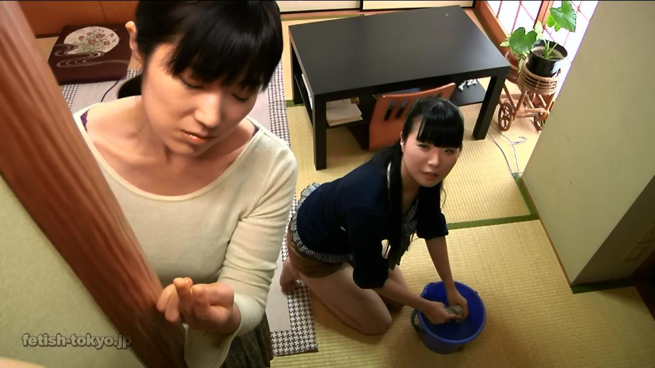 japanese mother scat